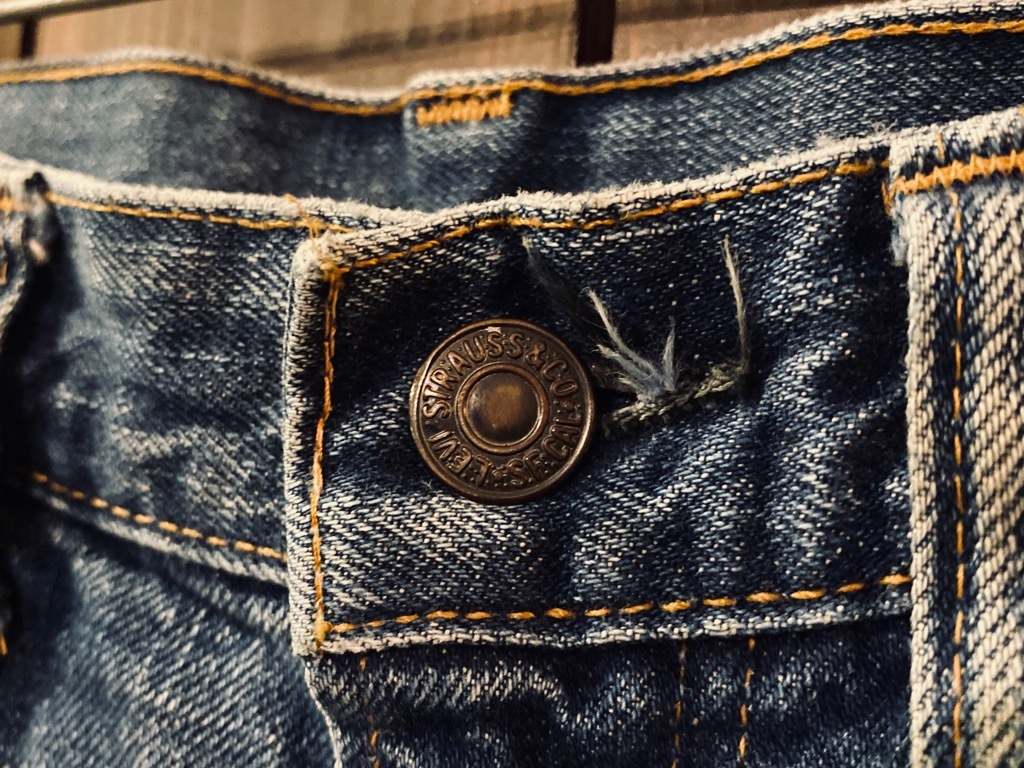 マグネッツ神戸店 Saddle Man Jeans!_c0078587_12330559.jpg