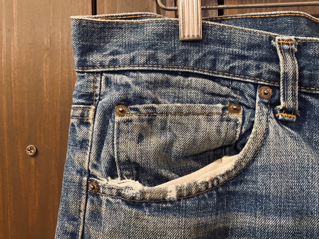 マグネッツ神戸店 Saddle Man Jeans!_c0078587_12330564.jpg