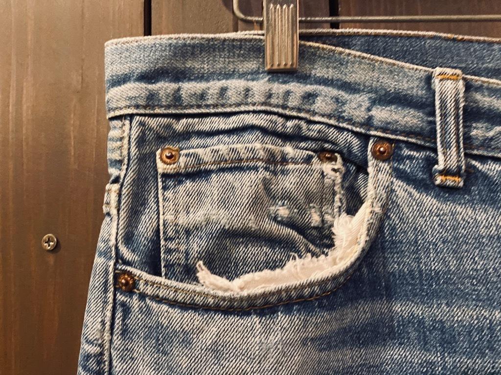 マグネッツ神戸店 Saddle Man Jeans!_c0078587_12354136.jpg