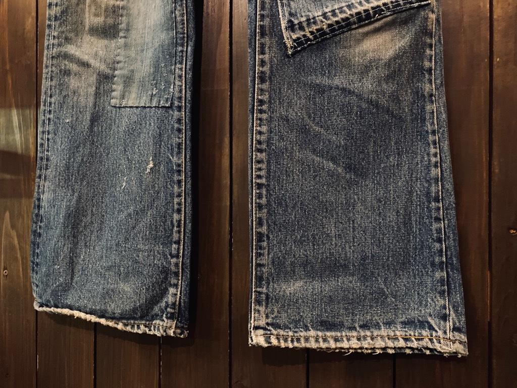 マグネッツ神戸店 Saddle Man Jeans!_c0078587_12354233.jpg