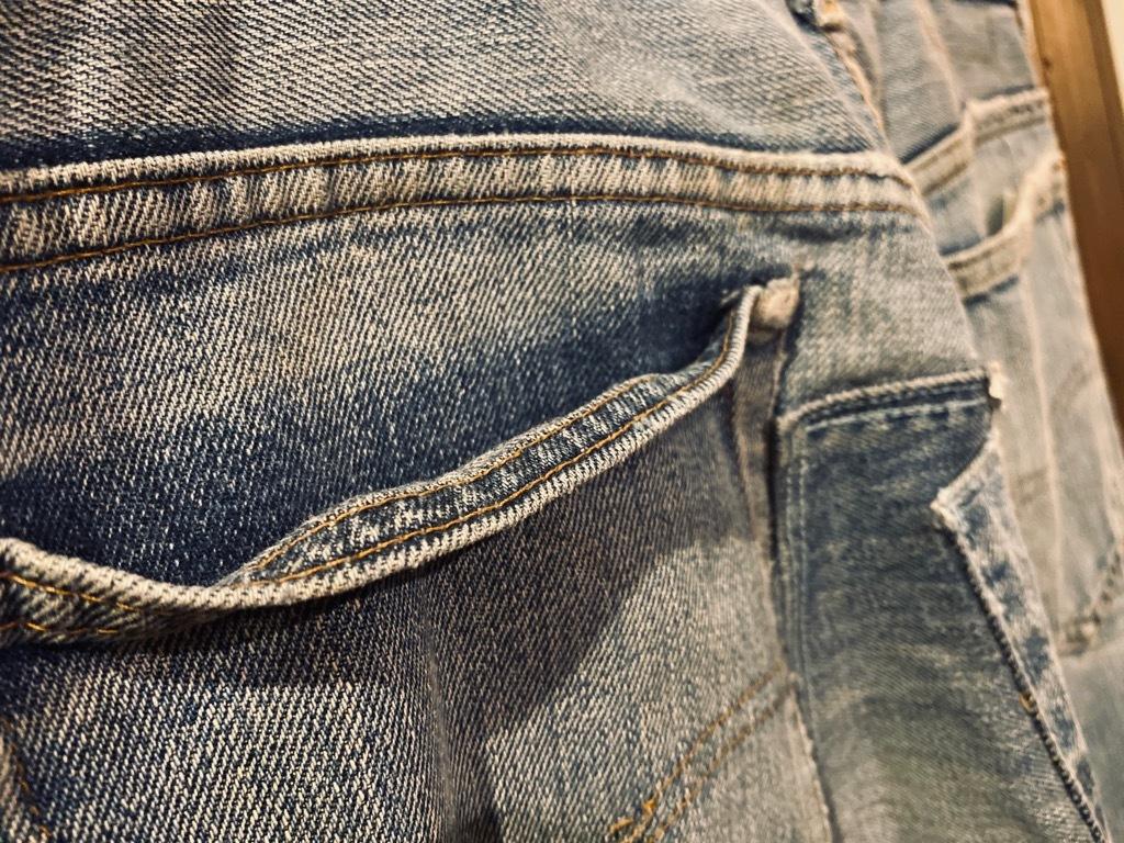 マグネッツ神戸店 Saddle Man Jeans!_c0078587_12361341.jpg