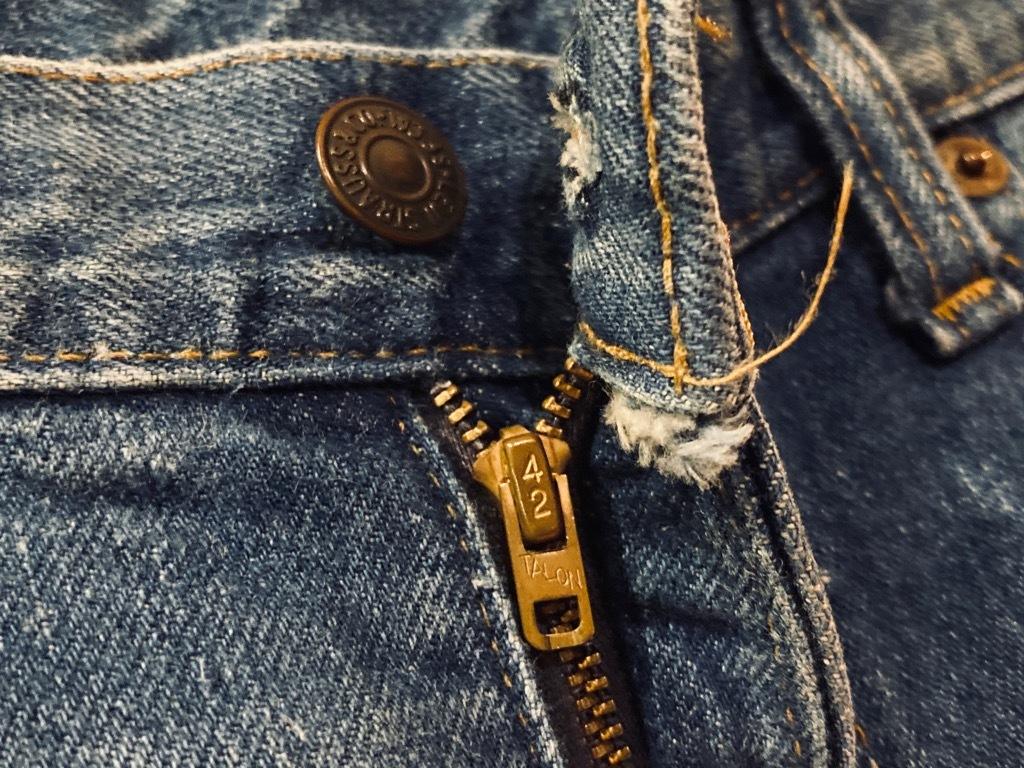 マグネッツ神戸店 Saddle Man Jeans!_c0078587_12370364.jpg