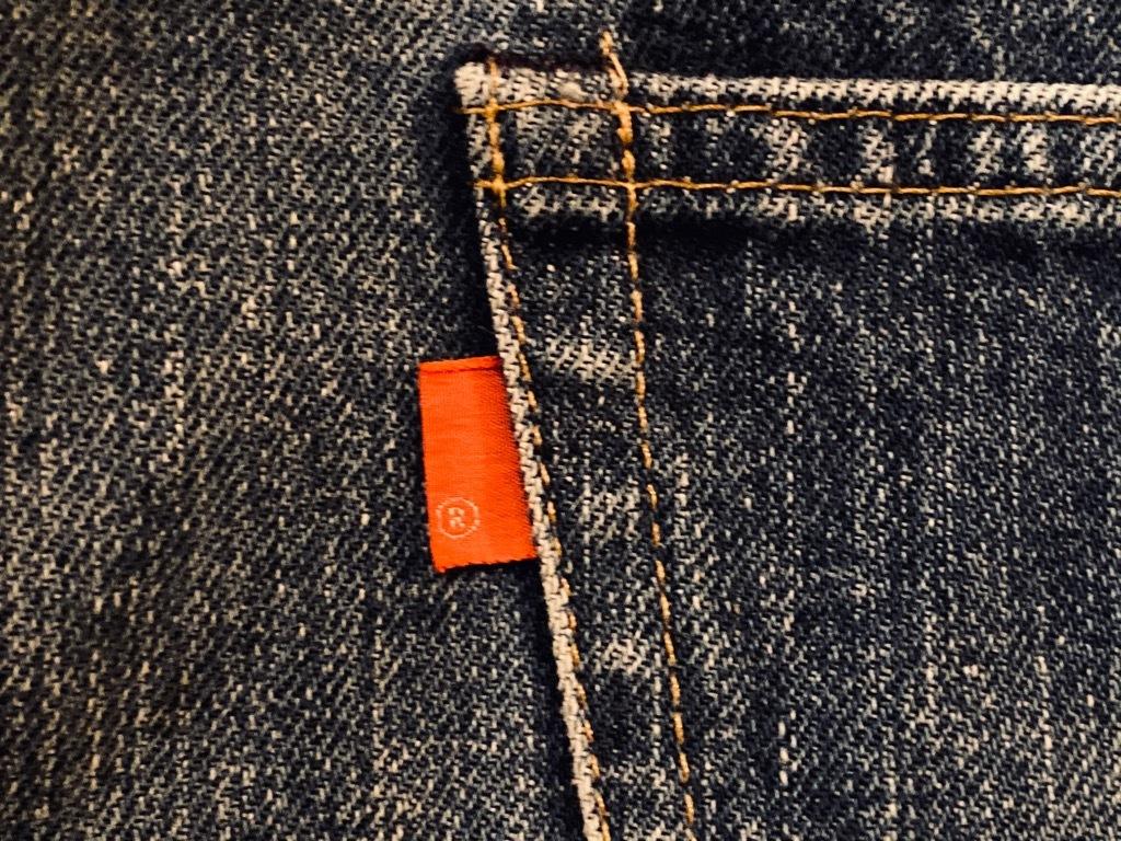 マグネッツ神戸店 Saddle Man Jeans!_c0078587_12373319.jpg