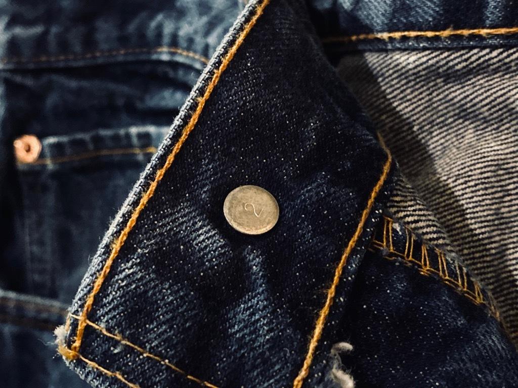 マグネッツ神戸店 Saddle Man Jeans!_c0078587_12383232.jpg