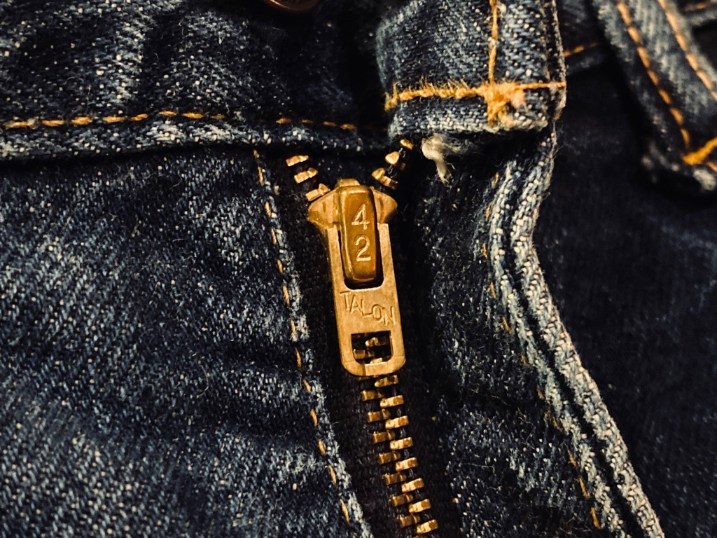 マグネッツ神戸店 Saddle Man Jeans!_c0078587_12383247.jpg