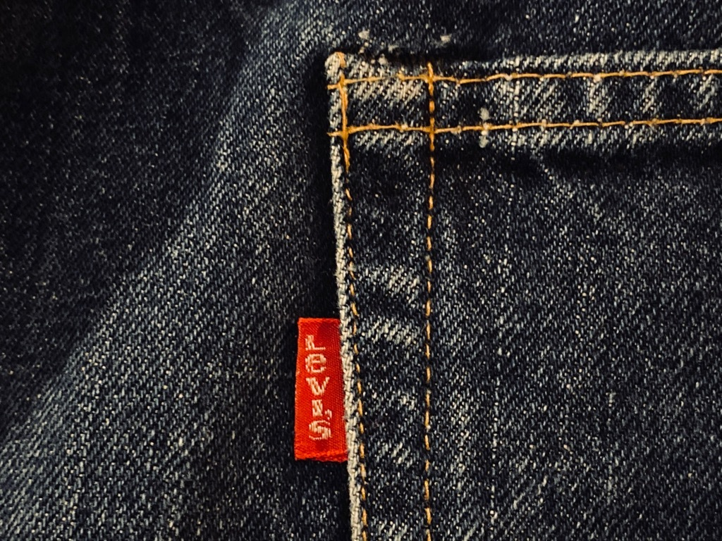 マグネッツ神戸店 Saddle Man Jeans!_c0078587_12385844.jpg