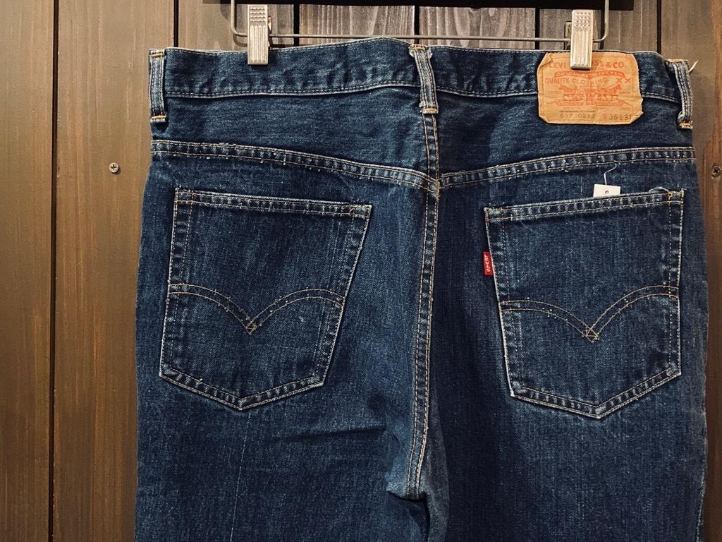 マグネッツ神戸店 Saddle Man Jeans!_c0078587_12385920.jpg