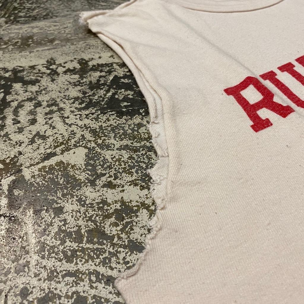 7月29日(水)マグネッツ大阪店ヴィンテージTシャツラボ入荷!! #1 Champion & Russell編! RunnersTag,BlueBarTag!!_c0078587_17433999.jpg