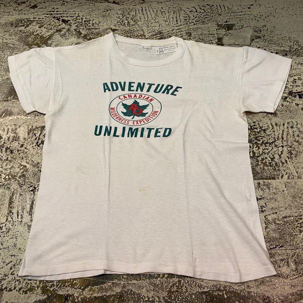 7月29日(水)マグネッツ大阪店ヴィンテージTシャツラボ入荷!! #3 MIX編!60\'s~70\'s Vintage T-Shirt!!_c0078587_18172925.jpg