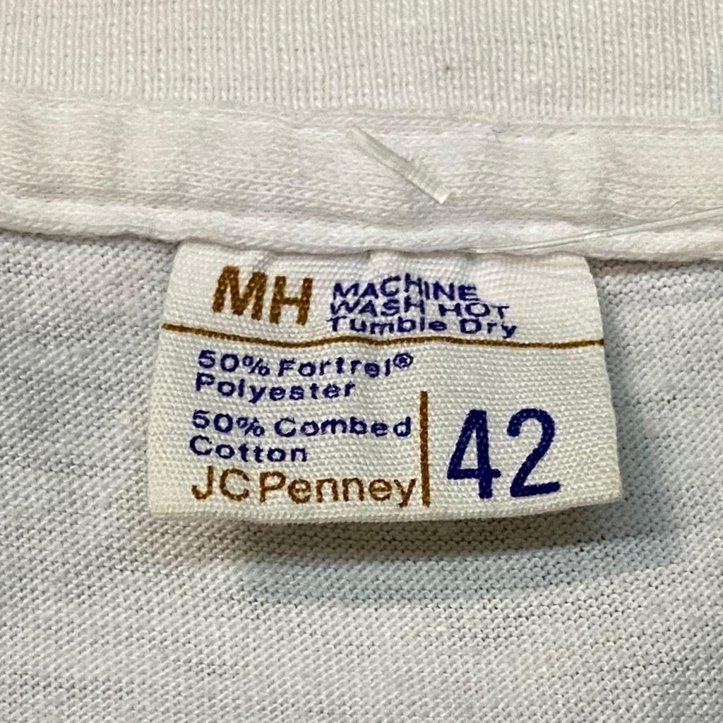 7月29日(水)マグネッツ大阪店ヴィンテージTシャツラボ入荷!! #3 MIX編!60\'s~70\'s Vintage T-Shirt!!_c0078587_18174173.jpg