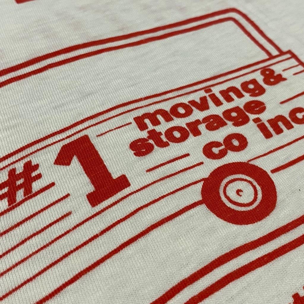 7月29日(水)マグネッツ大阪店ヴィンテージTシャツラボ入荷!! #3 MIX編!60\'s~70\'s Vintage T-Shirt!!_c0078587_18185920.jpg