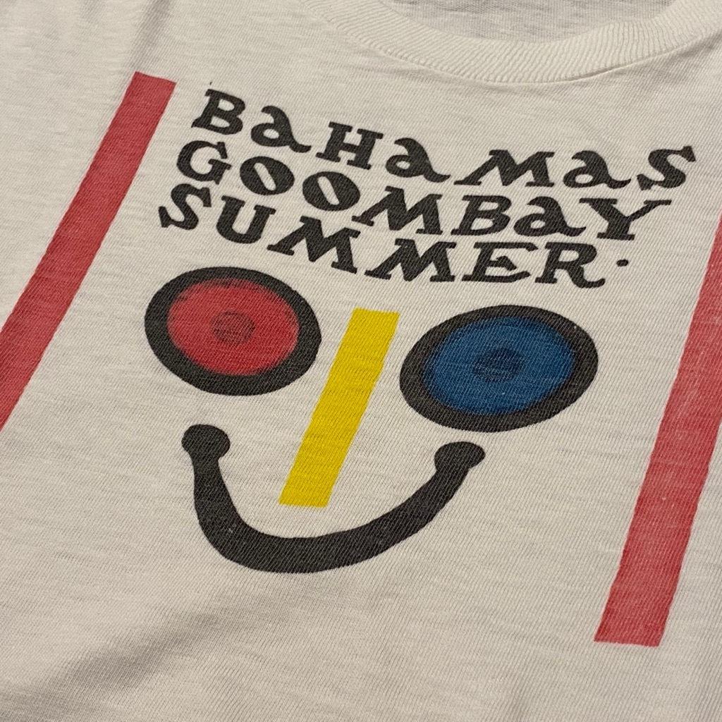 7月29日(水)マグネッツ大阪店ヴィンテージTシャツラボ入荷!! #3 MIX編!60\'s~70\'s Vintage T-Shirt!!_c0078587_18190872.jpg