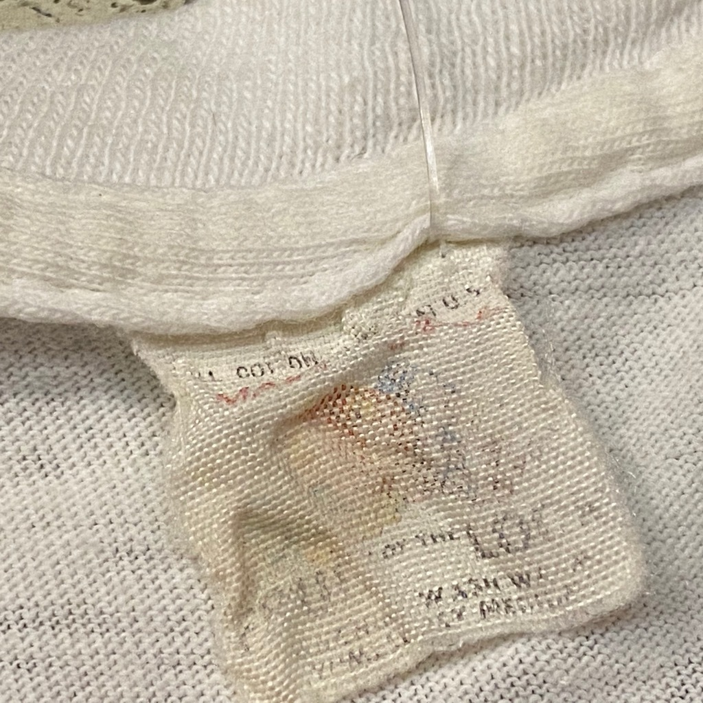 7月29日(水)マグネッツ大阪店ヴィンテージTシャツラボ入荷!! #3 MIX編!60\'s~70\'s Vintage T-Shirt!!_c0078587_18190990.jpg