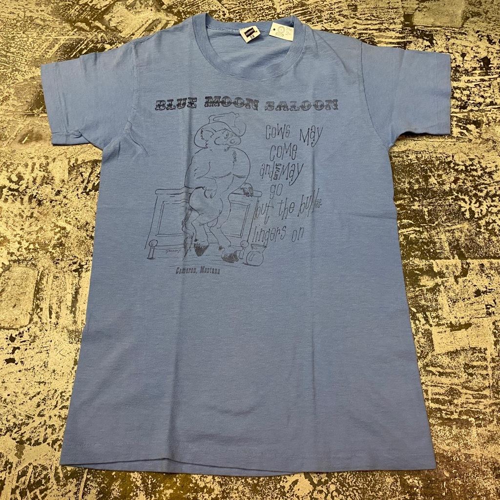 7月29日(水)マグネッツ大阪店ヴィンテージTシャツラボ入荷!! #3 MIX編!60\'s~70\'s Vintage T-Shirt!!_c0078587_18203662.jpg