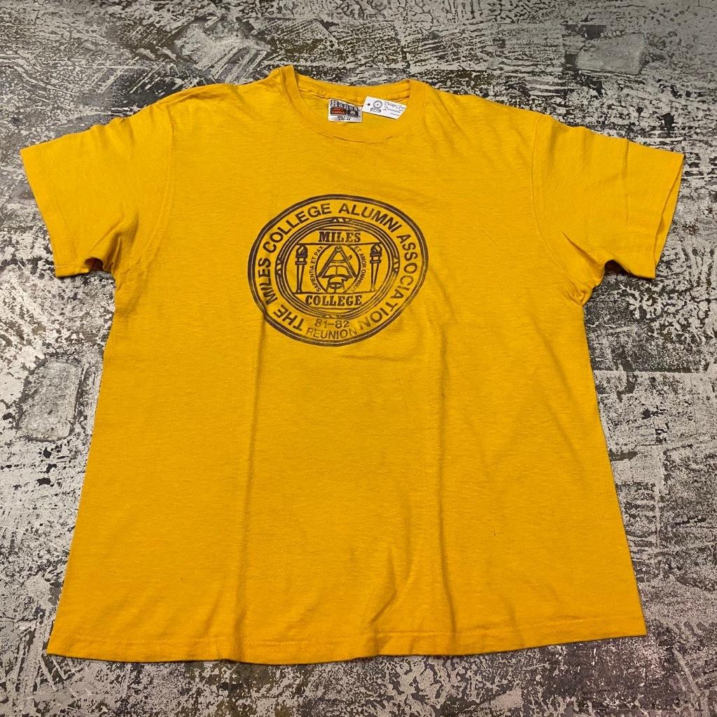 7月29日(水)マグネッツ大阪店ヴィンテージTシャツラボ入荷!! #3 MIX編!60\'s~70\'s Vintage T-Shirt!!_c0078587_18205182.jpg