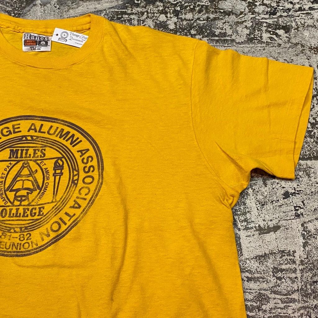 7月29日(水)マグネッツ大阪店ヴィンテージTシャツラボ入荷!! #3 MIX編!60\'s~70\'s Vintage T-Shirt!!_c0078587_18205580.jpg