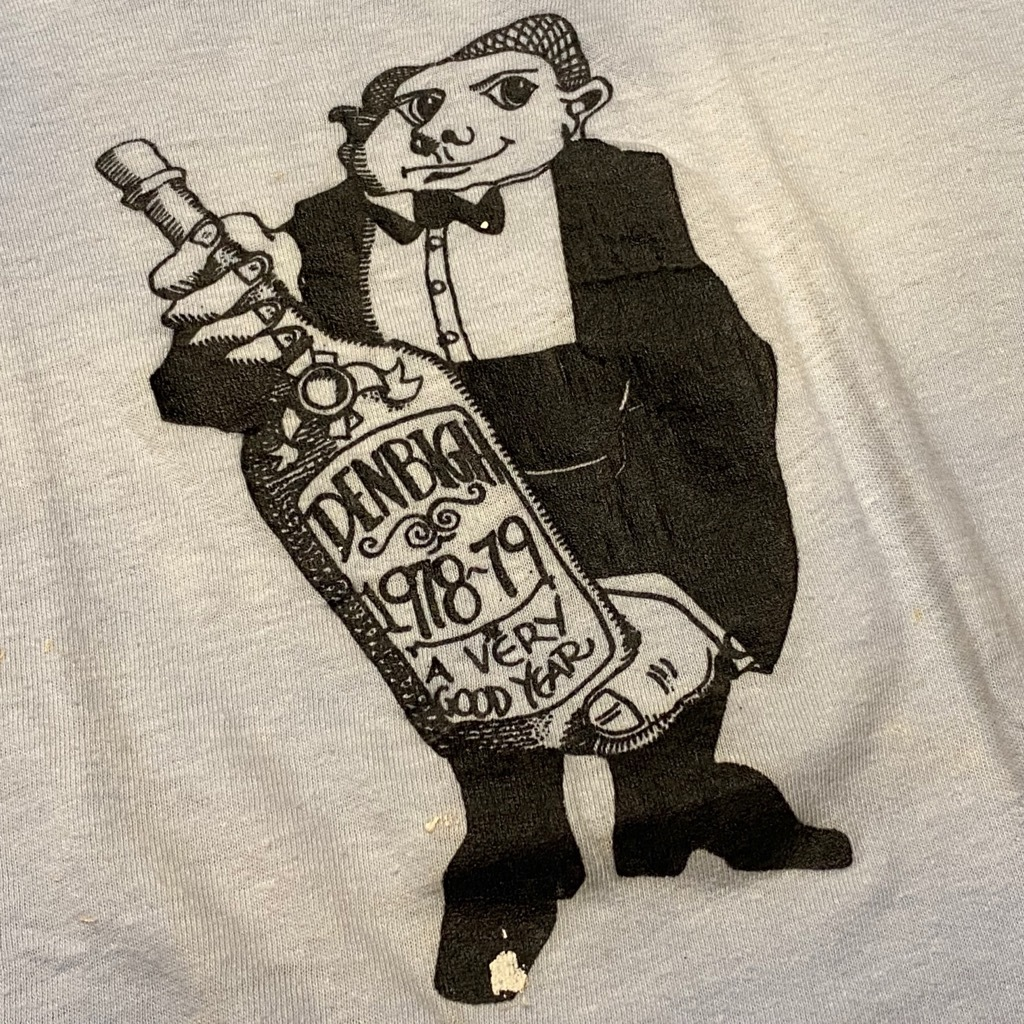 7月29日(水)マグネッツ大阪店ヴィンテージTシャツラボ入荷!! #3 MIX編!60\'s~70\'s Vintage T-Shirt!!_c0078587_18372407.jpg
