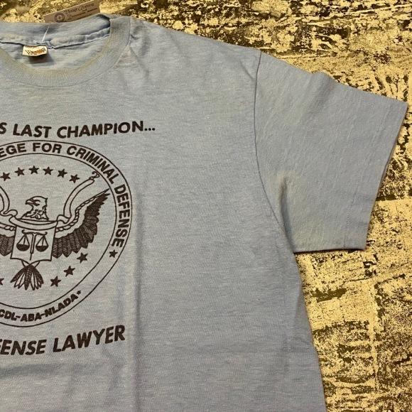 7月29日(水)マグネッツ大阪店ヴィンテージTシャツラボ入荷!! #3 MIX編!60\'s~70\'s Vintage T-Shirt!!_c0078587_18374586.jpg