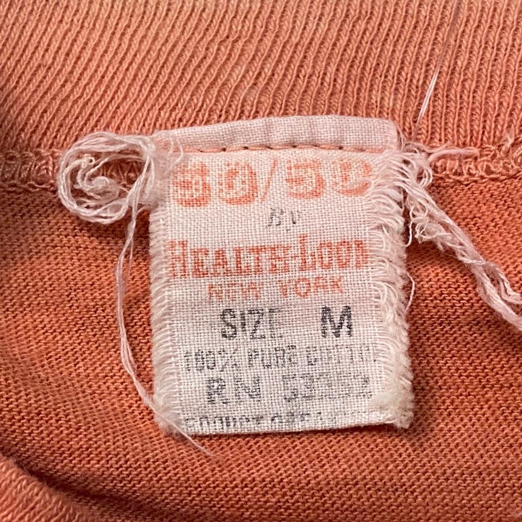 7月29日(水)マグネッツ大阪店ヴィンテージTシャツラボ入荷!! #3 MIX編!60\'s~70\'s Vintage T-Shirt!!_c0078587_18403801.jpg