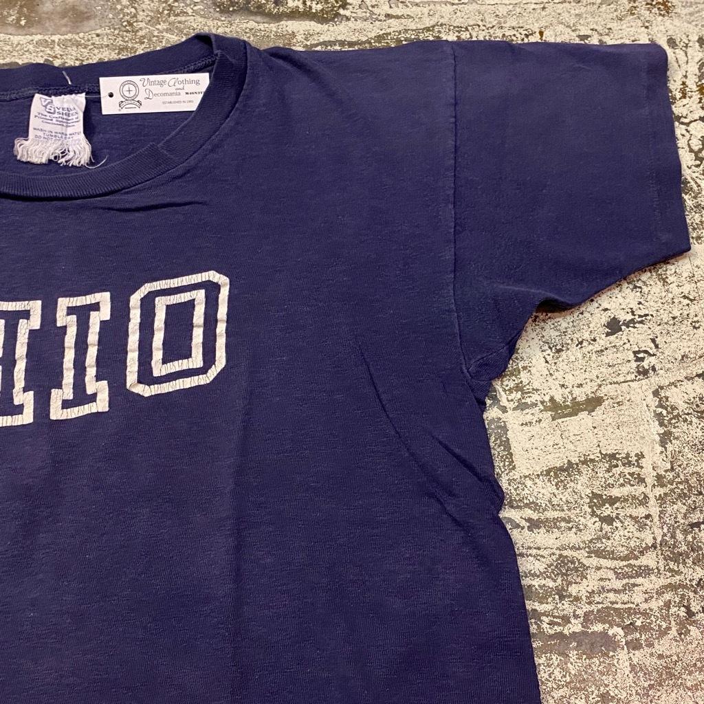 7月29日(水)マグネッツ大阪店ヴィンテージTシャツラボ入荷!! #3 MIX編!60\'s~70\'s Vintage T-Shirt!!_c0078587_18404924.jpg