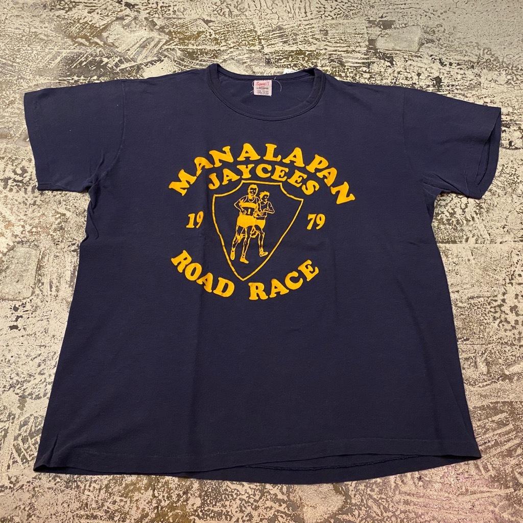 7月29日(水)マグネッツ大阪店ヴィンテージTシャツラボ入荷!! #3 MIX編!60\'s~70\'s Vintage T-Shirt!!_c0078587_18413700.jpg