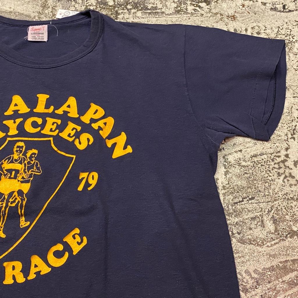 7月29日(水)マグネッツ大阪店ヴィンテージTシャツラボ入荷!! #3 MIX編!60\'s~70\'s Vintage T-Shirt!!_c0078587_18414053.jpg