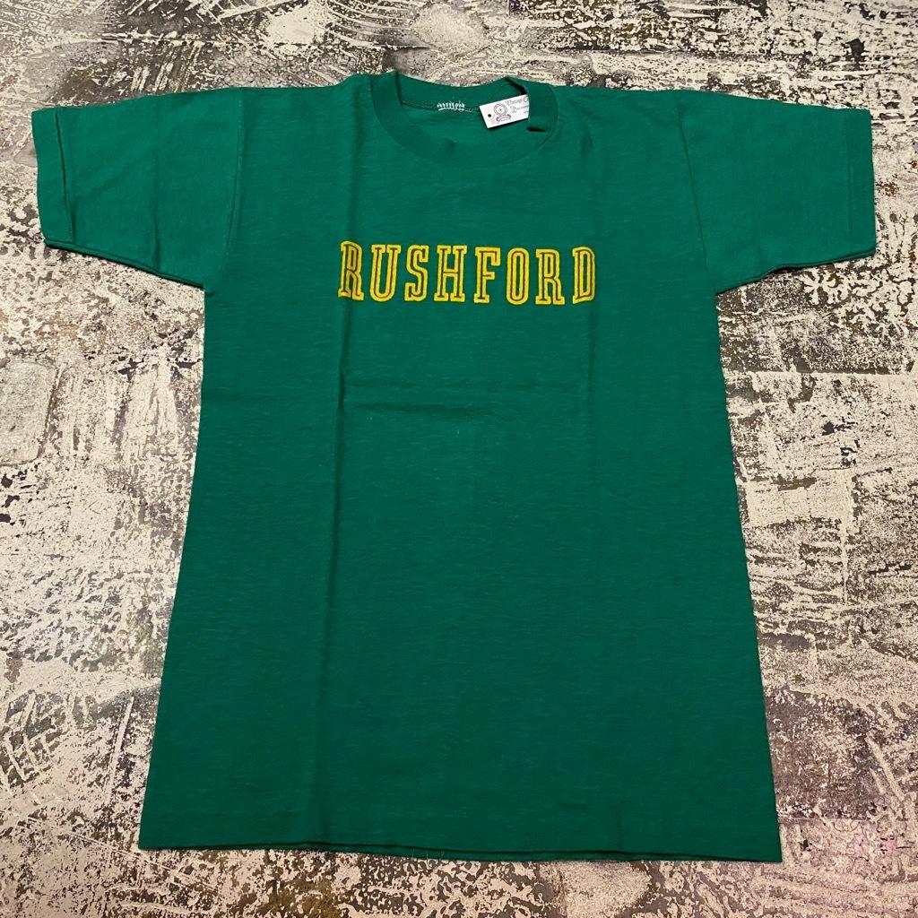 7月29日(水)マグネッツ大阪店ヴィンテージTシャツラボ入荷!! #3 MIX編!60\'s~70\'s Vintage T-Shirt!!_c0078587_18415293.jpg