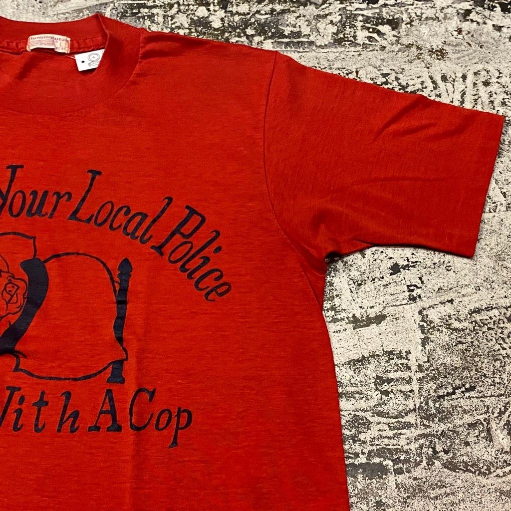 7月29日(水)マグネッツ大阪店ヴィンテージTシャツラボ入荷!! #3 MIX編!60\'s~70\'s Vintage T-Shirt!!_c0078587_18420342.jpg