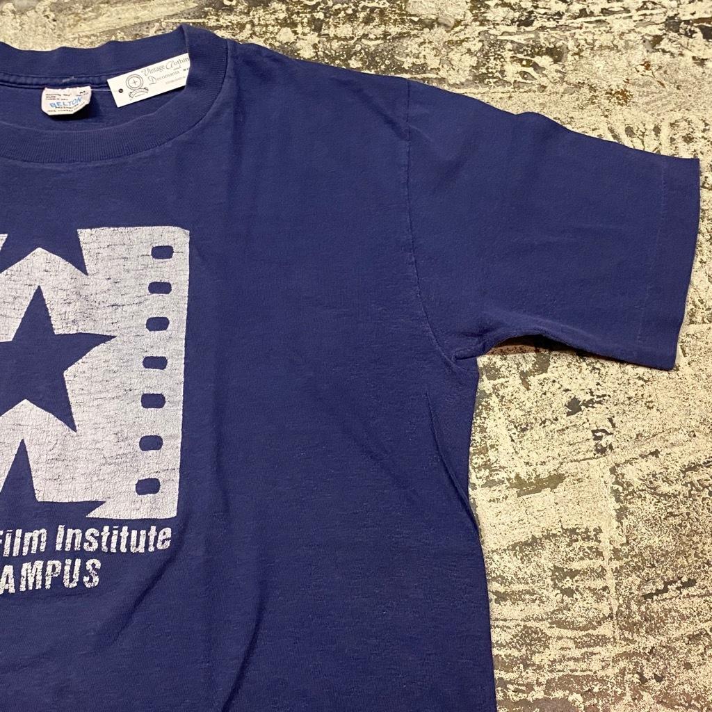 7月29日(水)マグネッツ大阪店ヴィンテージTシャツラボ入荷!! #3 MIX編!60\'s~70\'s Vintage T-Shirt!!_c0078587_18432337.jpg