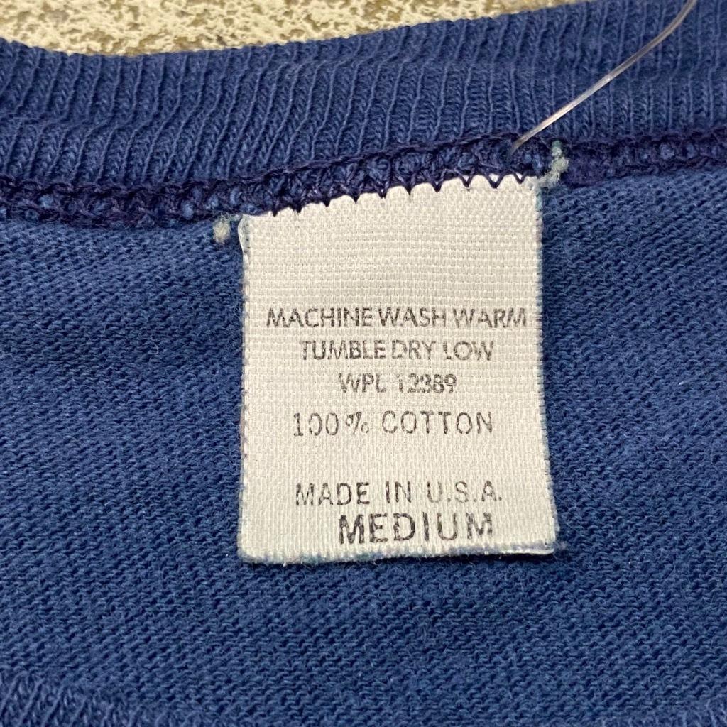 7月29日(水)マグネッツ大阪店ヴィンテージTシャツラボ入荷!! #3 MIX編!60\'s~70\'s Vintage T-Shirt!!_c0078587_18433266.jpg