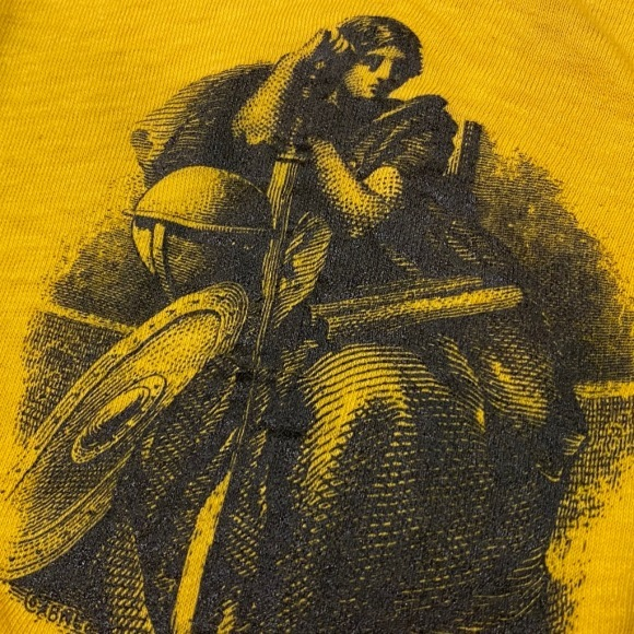 7月29日(水)マグネッツ大阪店ヴィンテージTシャツラボ入荷!! #3 MIX編!60\'s~70\'s Vintage T-Shirt!!_c0078587_18524458.jpg