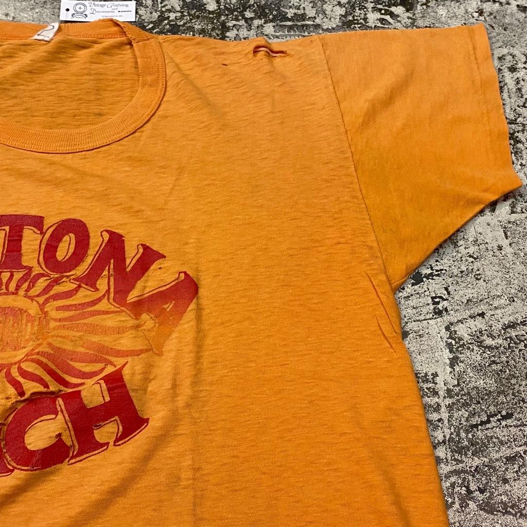 7月29日(水)マグネッツ大阪店ヴィンテージTシャツラボ入荷!! #3 MIX編!60\'s~70\'s Vintage T-Shirt!!_c0078587_18525147.jpg