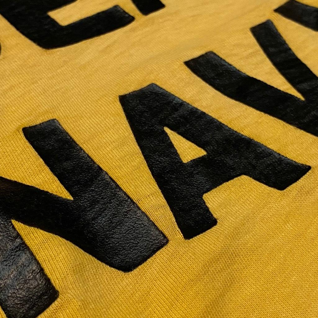7月29日(水)マグネッツ大阪店ヴィンテージTシャツラボ入荷!! #5 U.S.Military編!!A.F、MA、 NA、MP、MC、NAVY、ARMY!!_c0078587_18591088.jpg
