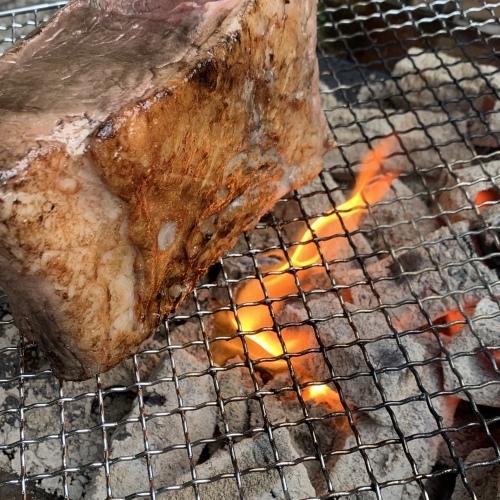 勝手にBE-PAL かたまり肉はBBQ限定 肉は極薄切りが好き_a0134394_06172491.jpeg