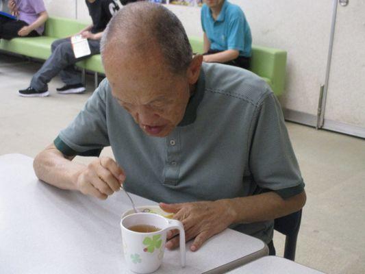 7/26 日曜喫茶_a0154110_16311147.jpg