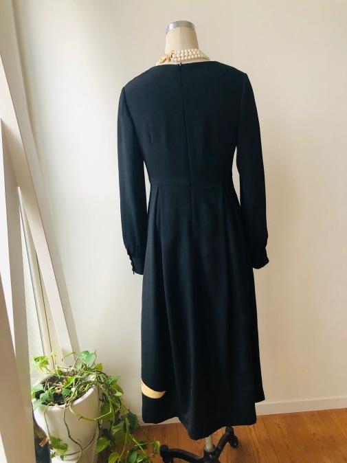着物リメイク・留袖の着物からロングドレス_d0127925_11543952.jpg