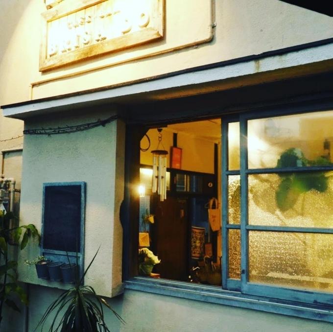 cafe Brisa do7周年記念ブリブラ★Live 無事終了 ♪_d0168331_18573898.jpg