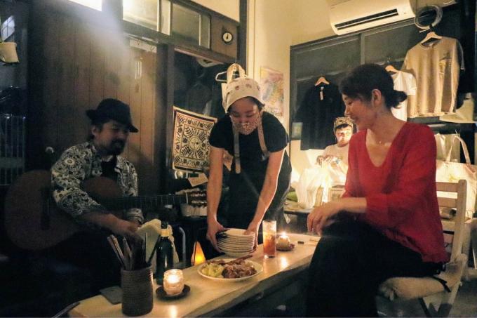 cafe Brisa do7周年記念ブリブラ★Live 無事終了 ♪_d0168331_20205554.jpg