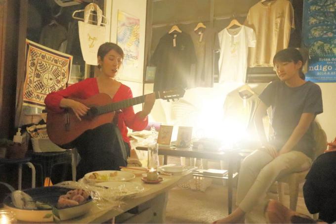 cafe Brisa do7周年記念ブリブラ★Live 無事終了 ♪_d0168331_20205942.jpg