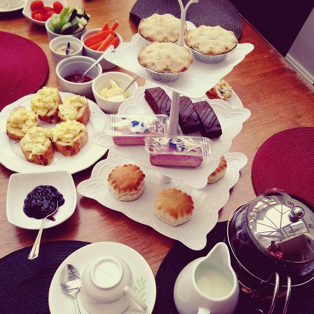 Afternoon tea!_b0167736_06265579.jpg