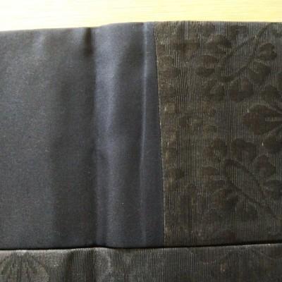 200727 アンティーク刺繍帯の手直しをしてみました!_f0164842_16362529.jpg