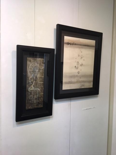銀座スルガ台画廊レスポワール展選抜展終了。_c0160745_12015072.jpg