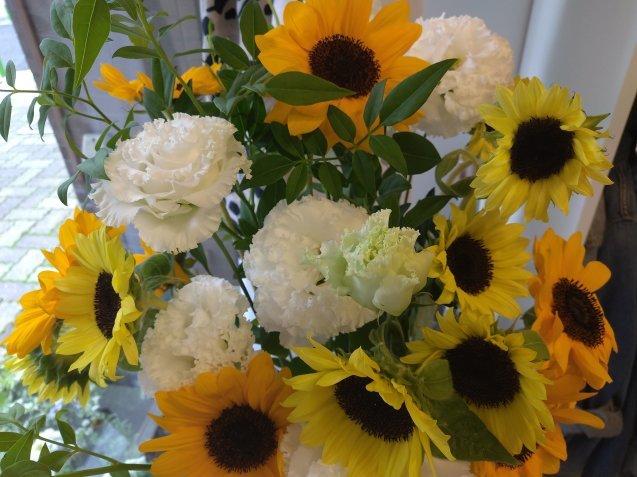 夏のお花!_c0054646_07524485.jpg