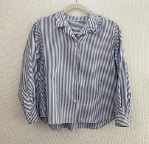 Mパターン研究所 オープンカラーシャツ 2枚目。_e0031249_08155772.png