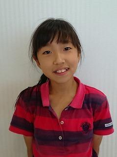 第39回 梶岡建設ジュニアゴルフ月例競技会_f0151251_16354609.jpg