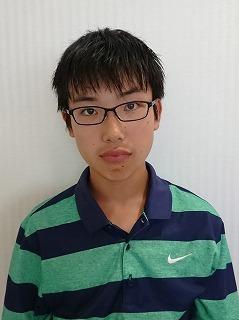 第39回 梶岡建設ジュニアゴルフ月例競技会_f0151251_16354727.jpg