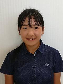 第39回 梶岡建設ジュニアゴルフ月例競技会_f0151251_16354746.jpg