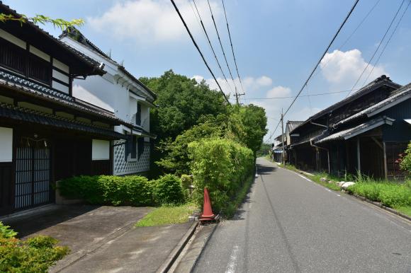 三重歴史街道「八風道」を行く_e0164563_10253727.jpg