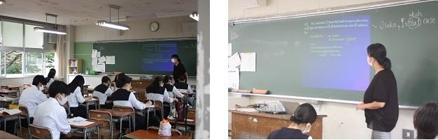 高入生3年、理系の英語表現Ⅱの少人数授業を紹介します_e0313769_16132934.jpg