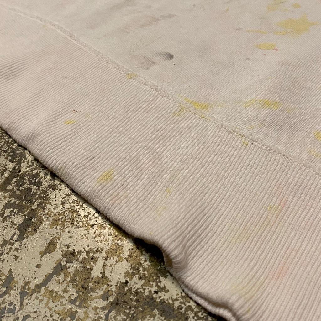 7月29日(水)マグネッツ大阪店ヴィンテージTシャツラボ入荷!! #4 S/S Sweat & PocketT,BorderT編!!_c0078587_20592734.jpg